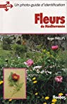Fleurs de Méditerranée par Phillips