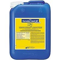 Korsolex med AF Instrumentendesinfektion -2 Liter preisvergleich bei billige-tabletten.eu