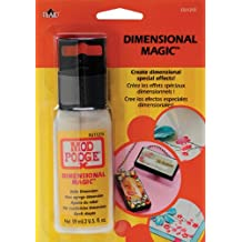 Plaid Mod Podge magia dimensionale 2 once CS11215