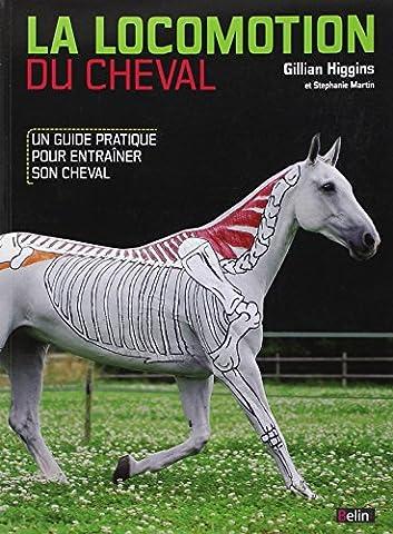 La locomotion du cheval : Un guide pratique pour entrainer