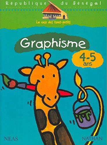 Graphisme 4-5 ans Sénégal