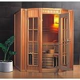 Sauna Traditionelle Finnische