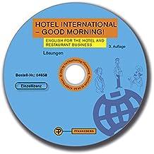 Lösungen zu 04534 - Hotel International - Good Morning!