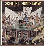 Big Showdown [Vinyl LP] - Scientist & Prince Jammy
