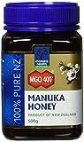 Manuka Health aktiver Manuka-Honig MGO 400+, 1er Pack (1 x 500 g)