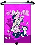 Minnie Mouse MISAA112 Sonnenschutzrollo, Pink