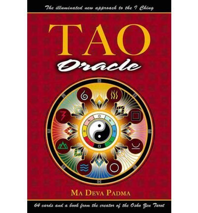 [(Tao Oracle)] [Author: Ma Deva Padma] published on (September, 2007)