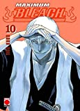 Maximum Bleach 10. (a color)