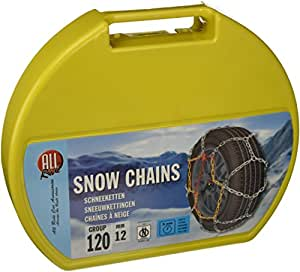 All Ride 36308 Chaines Neige GR 120 Tuv/Gs