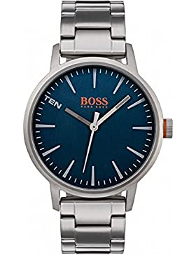 Hugo Boss Orange Herren-Armbanduhr 1550058
