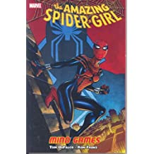 Amazing Spider-Girl Volume 3: Mind Games TPB (Amazing Spider-Girl (Marvel))