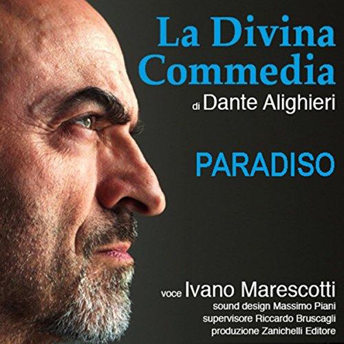 La Divina Commedia: Paradiso  Audiolibri