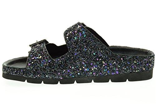 Laab femme PELEL2083WGA211 sandales blue