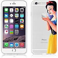 coque iphone 6 blanche neige