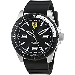 Reloj Scuderia Ferrari para Hombre 830464