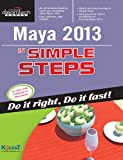 Maya 2013 in Simple Steps