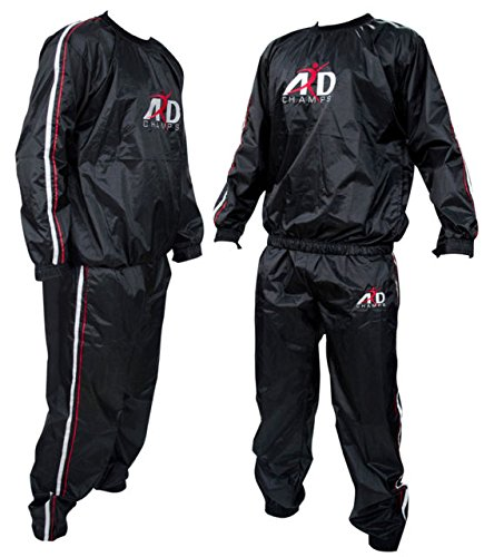 Heavy Duty Sweat – Sauna Suits