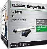 Rameder Komplettsatz, Dachträger Pick-up für BMW X1 (111287-08277-14)