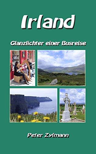 Irland: Glanzlichter einer Busreise