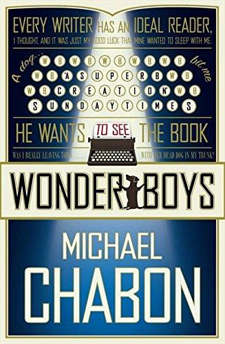 Wonder Boys par Michael Chabon