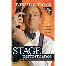 Stage Performance (English Edition)
