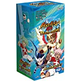 Chapter Eleven Expansion Pack Go Ig 07 TCG Chrono Stone Dp BOX Vol 1 [Toy] (japan import)