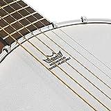 Banjo/guitare à 6 cordes par Gear4music