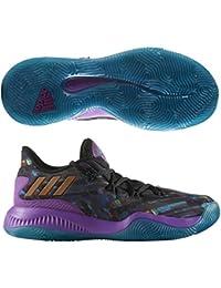 the best attitude aca1e 3abfd adidas Crazy Fire, Scarpe da Basket Uomo