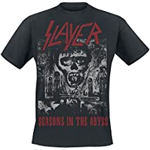 Slayer Seasons In The Abyss T-Shirt schwarz
