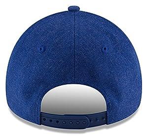 "York Giants Era 9Forty NFL ""Heather Crisp"" Adjustable Hat Hut by New Era"