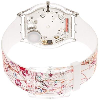 Watch Swatch Skin SFE102 JARDIN FLEURI de Swatch