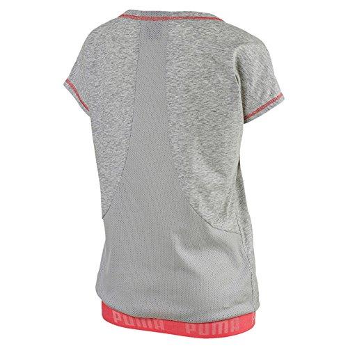 Puma T-shirt Transition Thé Orange - Orange