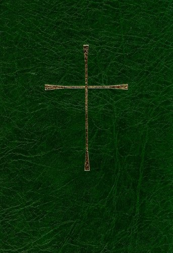1979 Book of Common Prayer, Economy Edition (Green) (Of 1979 Book Common Prayer)