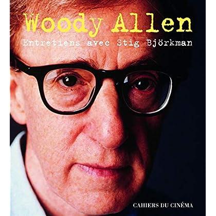 Woody Allen : Entretiens avec Stig Björkman