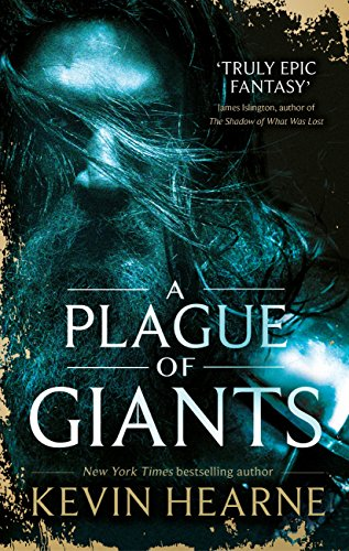 A Plague of Giants (Seven Kennings Book 1) (English Edition)