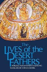 Lives of the Desert Fathers: The Historia Monachorum in Aegypto (Cistercian Studies No. 34) (Cistercian Studies Series)