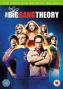 The Big Bang Theory - Season 7 [DVD] [2014]