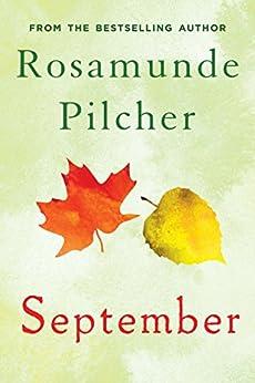 September: A Novel par [Pilcher, Rosamunde]
