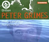 Peter Grimes (Hickox)