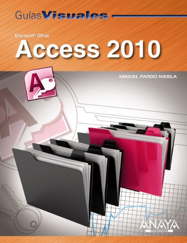 Access 2010 (Guías Visuales)