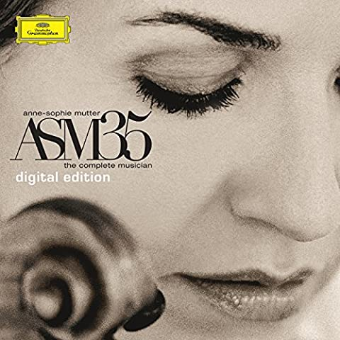 The Complete Musician - Asm35 - Édition Limitée (Coffret Deluxe 40 CD)