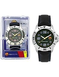 Amazon.es  barcelona  Relojes b97a3d1a6dd