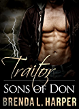 TRAITOR (Sons of Don Book 2) (English Edition)