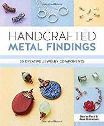 Creative Metal Findings: 30 Handcrafted Jewelry Components