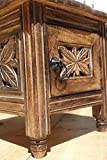 Classic Indian Wooden side table