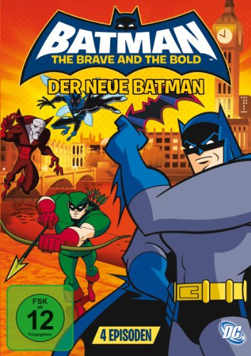 Batman: The Brave and the Bold, Vol. 02
