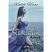 Rendida a você (Pierced Hearts, #1) (Portuguese Edition)