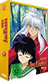 InuYasha - Die TV Serie - Box Vol. 5 (Episoden 105-138) [5 DVDs]