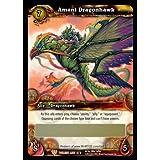 World of Warcraft Amani Dragonhawk surprises