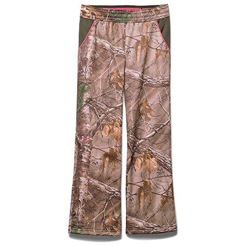 Realtree Camo-jagd-hosen (Under Armour Damen Camo Armour Fleece-Hose Medium Realtree Ap-Xtra/Perfection)